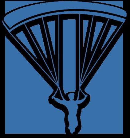 Sky Funde Fallschirmspringen Tandemsprung